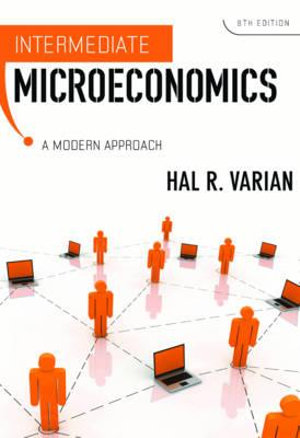 Cover of Intermediate Microeconomics