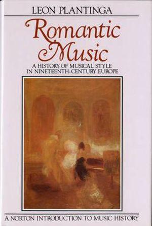 Cover of Romantic Music