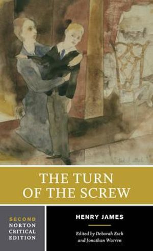 Cover of Turn of the Screw 2E