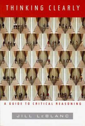 Cover of Thinking Clearly