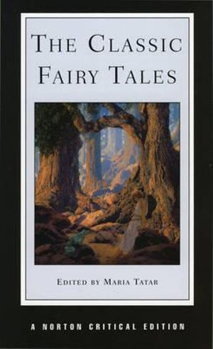 Cover of The Classic Fairy Tales