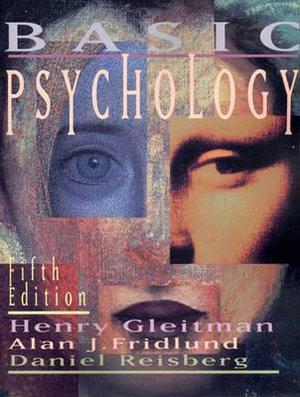 Cover of Basic Psychology