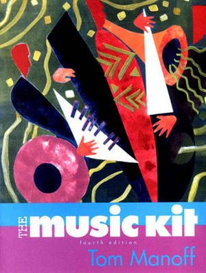 Cover of The Music Kit
