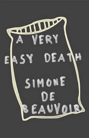 Cover of A Very Easy Death