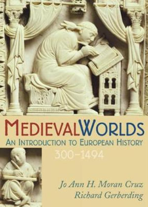Cover of Medieval Worlds