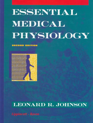 Cover of Essential Medical Physiology
