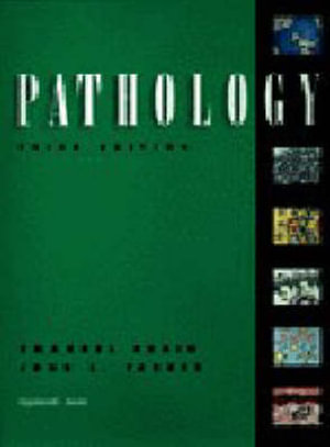 Cover of Pathology