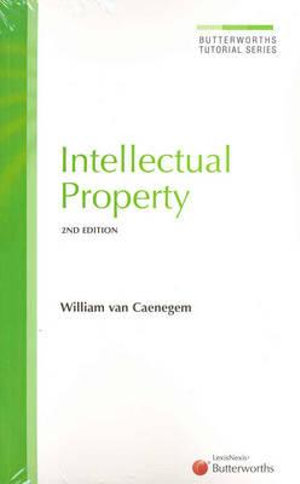 Cover of Intellectual Property