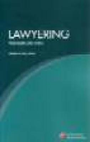Cover of Lawyering
