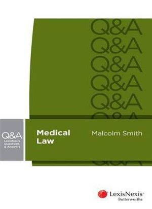 Cover of LexisNexis Questions and Answers