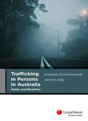 Cover of Trafficking in Persons in Australia