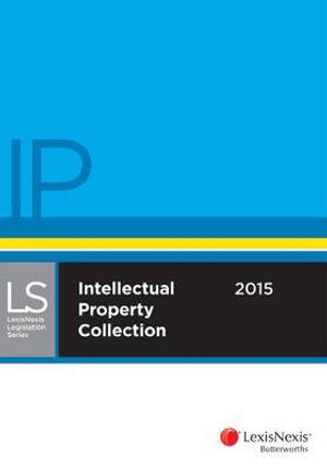 Cover of Intellectual Property Collection 2015