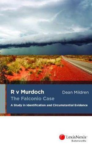 Cover of R V Murdoch