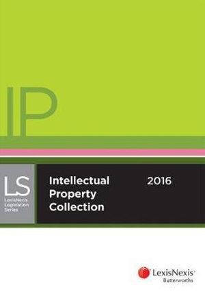 Cover of LexisNexis Legislation Series