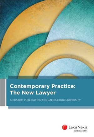 Cover of CONTEMPORARY PRACTICE