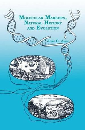 Cover of Molecular Markers, Natural History and Evolution