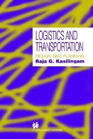 Cover of Logistics and Transportation