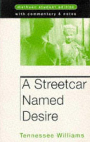 Cover of Streetcar Named Desire (MSE)