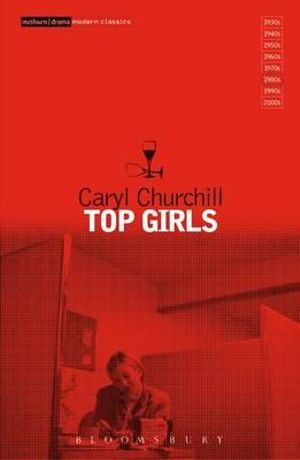 Cover of Top girls