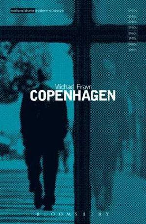 Cover of Copenhagen
