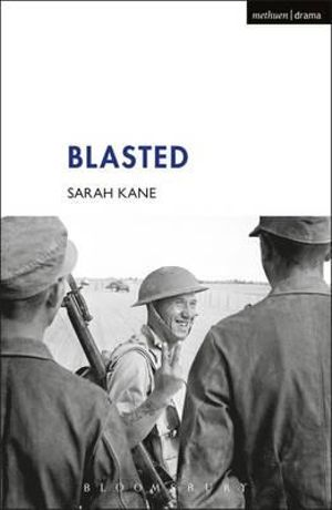 Cover of Blasted