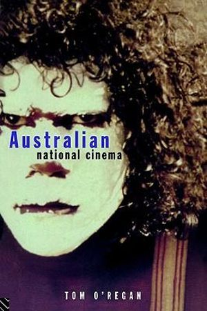 Cover of Australian National Cinema