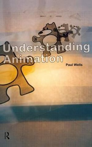 Cover of Understanding Animation