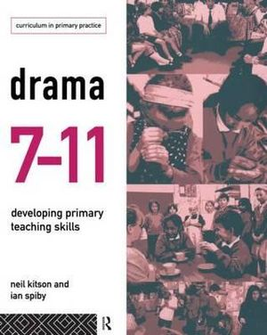 Cover of Drama 7-11