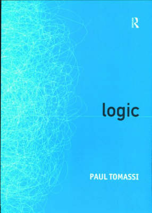 Cover of Logic