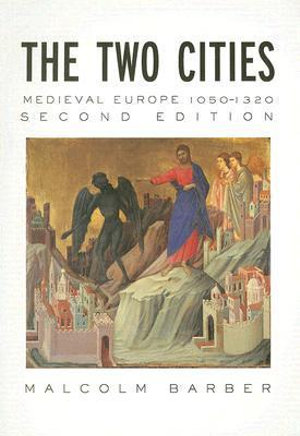 Cover of The Two Cities