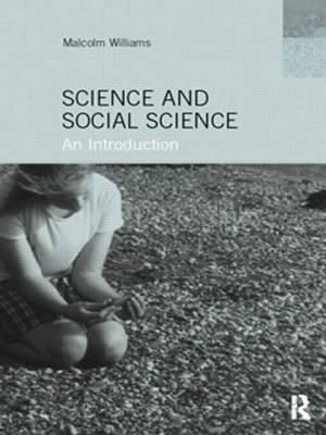 Cover of Science and Social Science