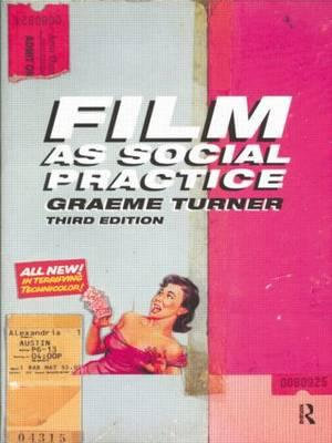 Cover of Film as Social Practice