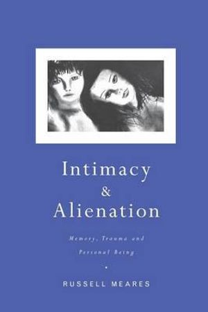 Cover of Intimacy and Alienation