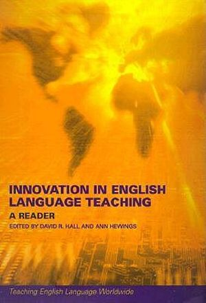 Cover of Innovation in English Language Teaching