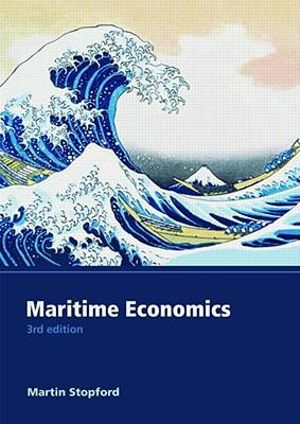Cover of Maritime Economics