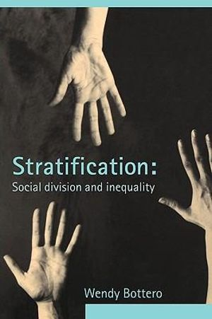 Cover of Stratification