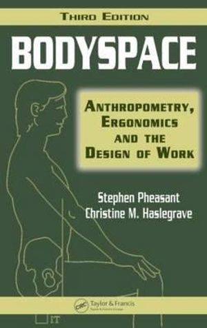 Cover of Bodyspace