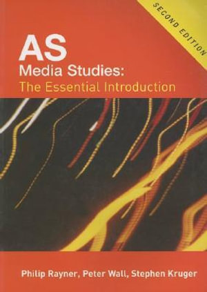 Cover of AS Media Studies