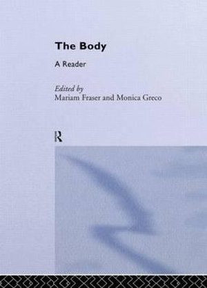 Cover of The Body