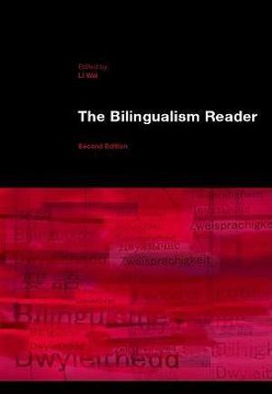 Cover of The Bilingualism Reader