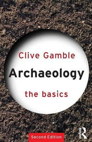 Cover of Archaeology