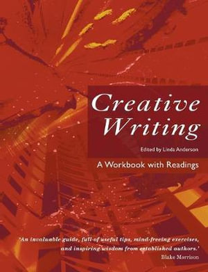 Cover of Creative Writing