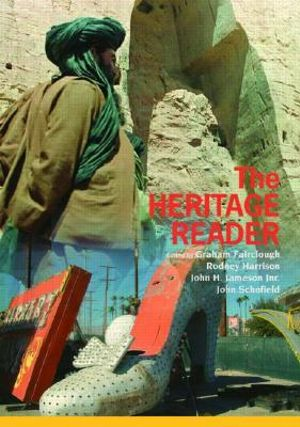 Cover of The Heritage Reader