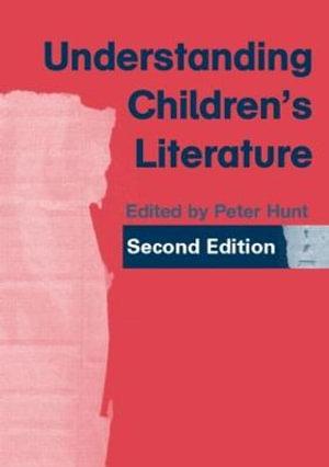 Cover of Understanding Children's Literature