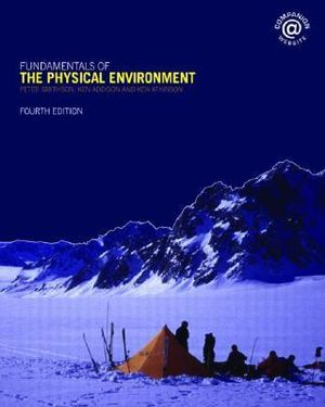 Cover of Fundamentals of the Physical Environment