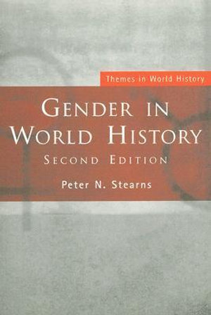 Cover of Gender in World History