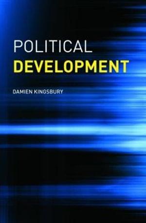 Cover of Political Development