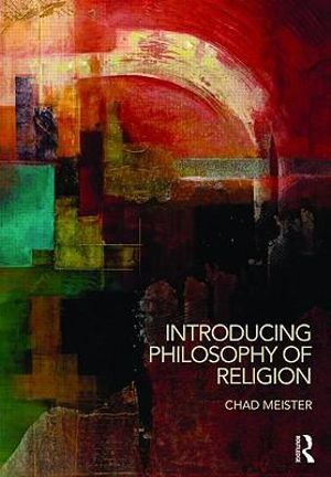 Cover of Introducing Philosophy of Religion
