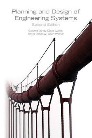 Cover of Planning and Design of Engineering Systems
