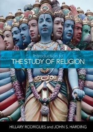 Cover of Introduction to the Study of Religion